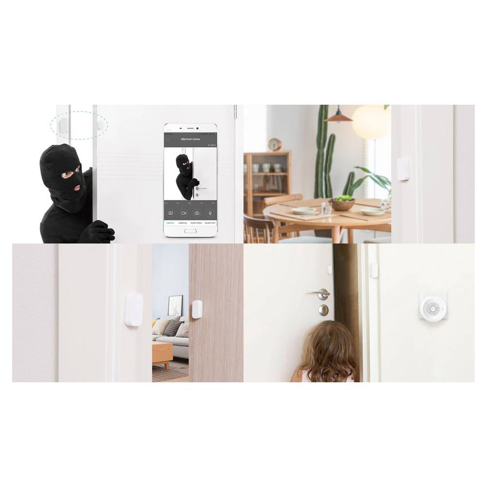 Датчик открытия Xiaomi Aqara Door and Window Sensor