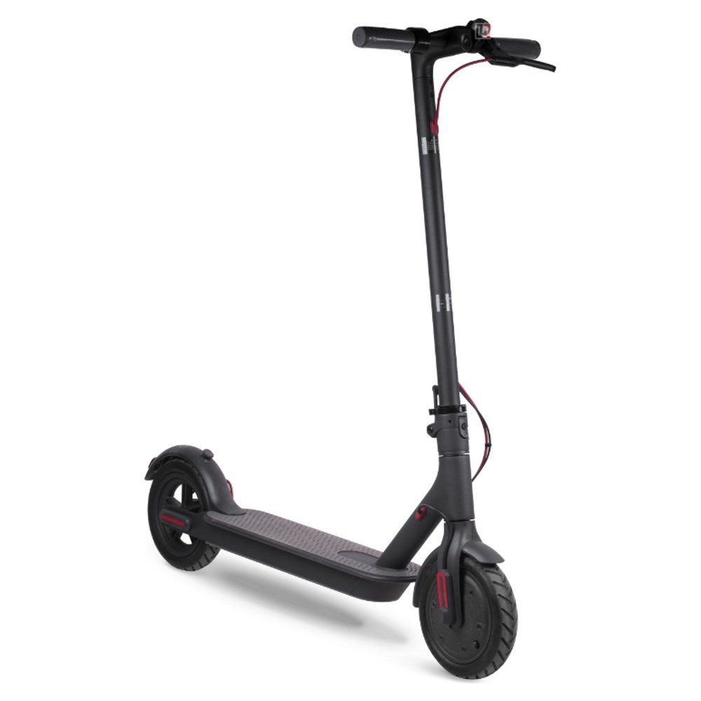 Электросамокат Xiaomi Mi Electric Scooter (FBC4004GL)