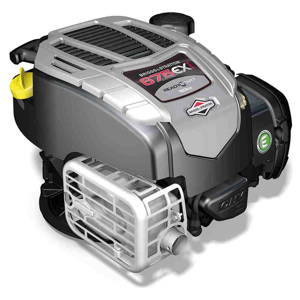 Двигатель Briggs&Stratton 675EXi SERIES