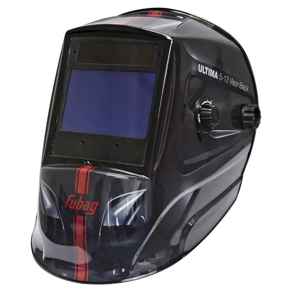 "Маска сварщика FUBAG ""Хамелеон"" ULTIMA 5-13 Visor Black"